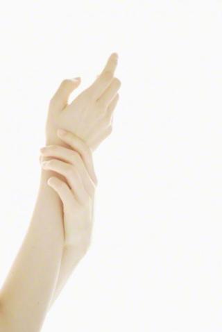 育児中のママは手首の腱鞘炎(けんしょうえん)について解説