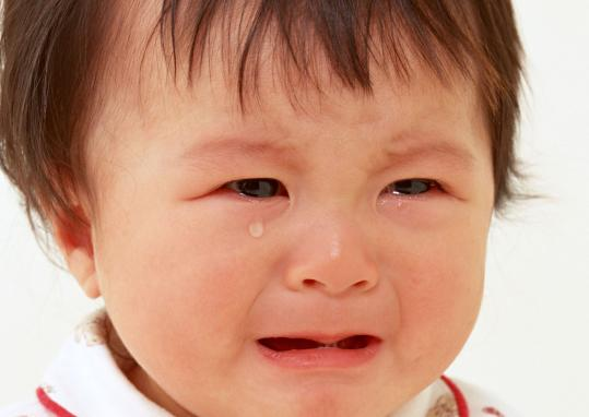 小児の結膜炎は特に注意!「細菌性・ウイルス性・アレルギー性」結膜炎の原因別症状と対処法、治療法