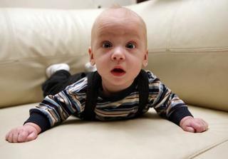 妊娠中の体重増加量が少ないと男の子が生まれにくいことが明らかに