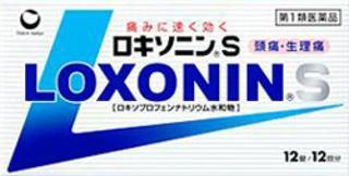 インフルエンザの時にロキソニンは使える?高熱や頭痛に使える成分を確認しよう