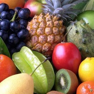 花粉症の人は要注意!花粉症と果物・野菜・食物アレルギーの関係
