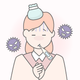 インフルエンザの治療法|薬物療法・自宅での治し方のポイントを解説!