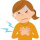 胸がドキドキする・息切れ|動悸がする原因は?