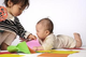 乳幼児嘔吐下痢症(にゅうようじおうとげりしょう)とは?子どもに流行る嘔吐下痢症の原因・症状・対処法