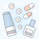 ザイザル(レボセチリジン)の効果や効果時間、副作用等について:眠気が起こる頻度・確率は?