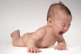 熱がないのに赤ちゃんが「けいれん」や「ひきつけ」!? 「憤怒けいれん」についての対処法と注意点