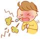 子どもの気管支喘息(小児喘息)は3歳までの発症が70%?!~原因、症状、治療法を知ろう