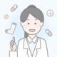インフルエンザにNSAIDsは禁忌?ブルフェン・アセトアミノフェンは使える?
