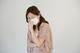 咳がひどくて眠れない喘息の前症状「咳喘息(せきぜんそく)」の症状と治療法について