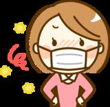 ブタクサ花粉症のアレルギー症状・時期・対策