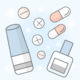 アレロックに似た市販薬6選!飲む回数や価格を比較!