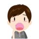 歯茎にできた口内炎の原因と種類は?口内炎に似ている病気にも注意しよう