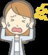 肩こりが原因で頭痛が起こる?吐き気やめまいがある人は注意