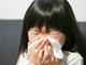 くしゃみが止まらないときの対処法|風邪・花粉症について