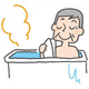 冬のお風呂は温度差に要注意!入浴中の死亡事故「ヒートショック」の原因と対策・予防について