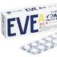 イブA錠の成分・効果・副作用について