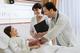ハイリスク妊娠の1つといわれる「前置胎盤(ぜんちたいばん)」の症状、原因、治療法と出産までの経緯を知ろう