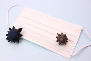 ぬれマスクの効果でインフルエンザ対策!作り方も解説!