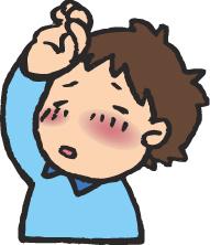 幼児・赤ちゃんの発熱は尿路感染症かも?! ~原因や症状、治療法について解説