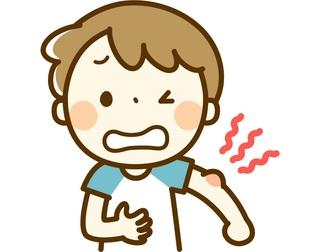 子どもに多い皮膚疾患 とびひ(伝染性膿痂疹)~原因、症状、治療について知ろう~