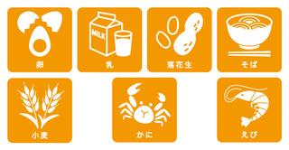 食物アレルギーで酷いのは蕁麻疹?!アナフィラキシーや赤ちゃんのアトピーも!食物アレルギー症状について