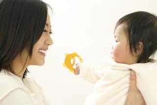 赤ちゃんの歯の基礎知識!赤ちゃんの歯が生える時期や順番について知っておきましょう