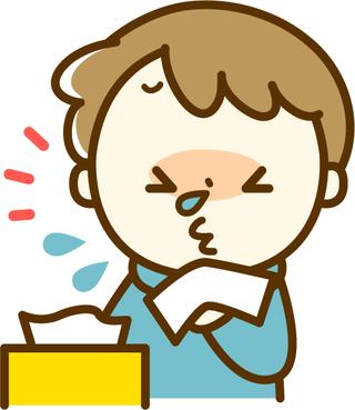 秋の花粉症は子供にも対策を!秋の花粉症の時期・特徴・症状・対処法