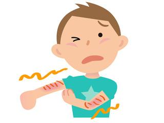 子供の肌荒れに安心!肌荒れを治す市販薬は?ワセリンはどれを選ぶべき?