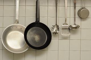 消毒用エタノールは掃除のミカタ!キッチン掃除の悩みを全て解決!