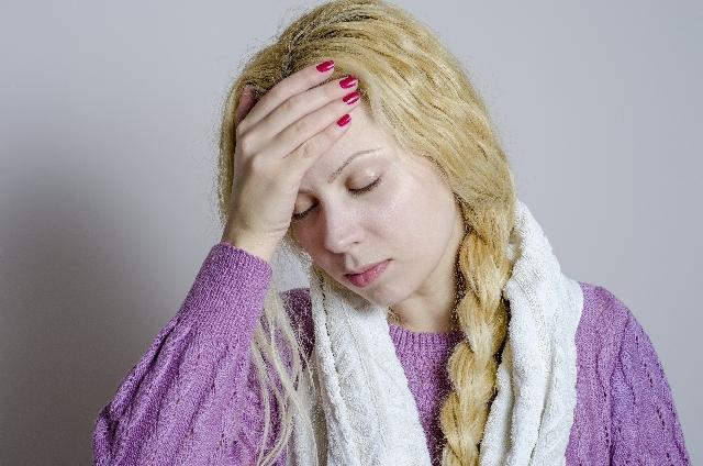 インフルエンザで38度以上の高熱が出たときのおすすめ対処法