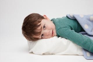 子どもが花粉症の鼻づまりで眠れない!すぐにできる対策を解説