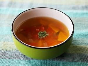 インフルエンザに良い食事と飲み物!おすすめメニューで栄養補給
