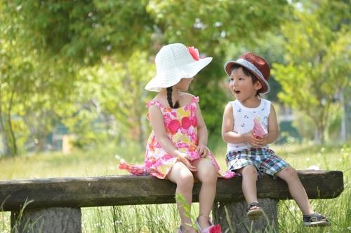 子供の日焼け止めの選び方&おすすめ5選!