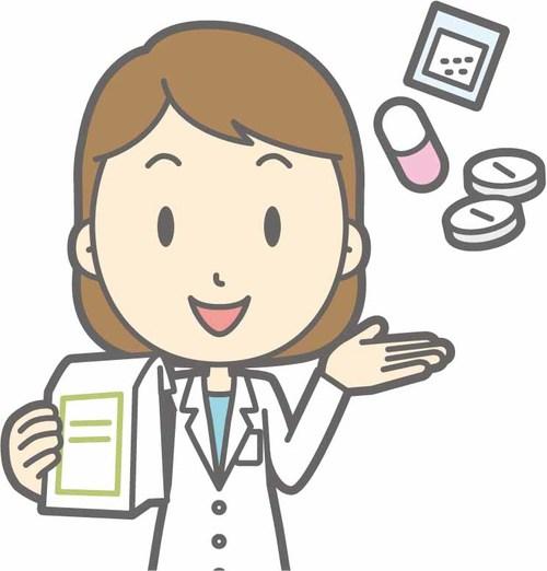 2016年4月スタートのかかりつけ薬剤師とはどんな制度?!