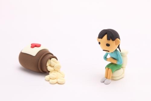 止めていい下痢、止めない方がいい下痢の違いとは?それぞれの理由と対処法について