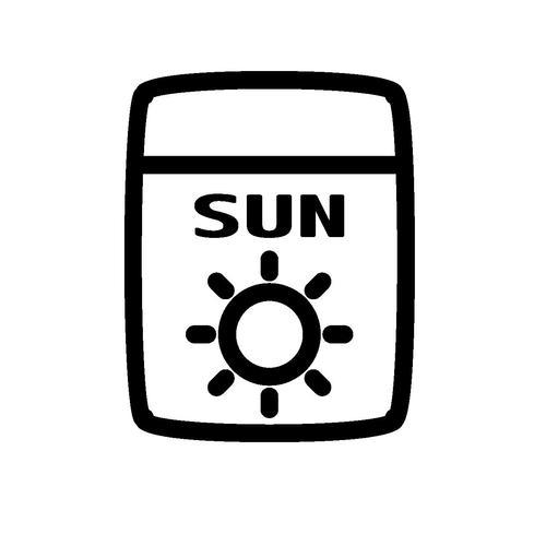 赤ちゃんに日焼止めは必要?!紫外線から赤ちゃんをまもろう