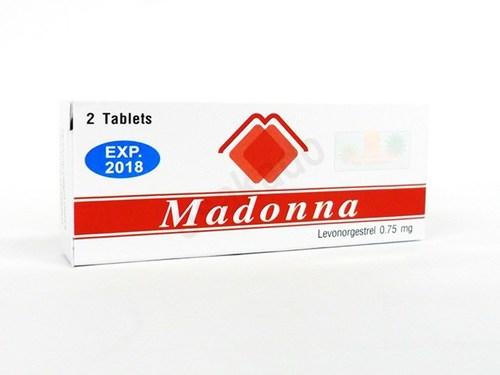 【アフターピル】マドンナの効果と副作用を解説!