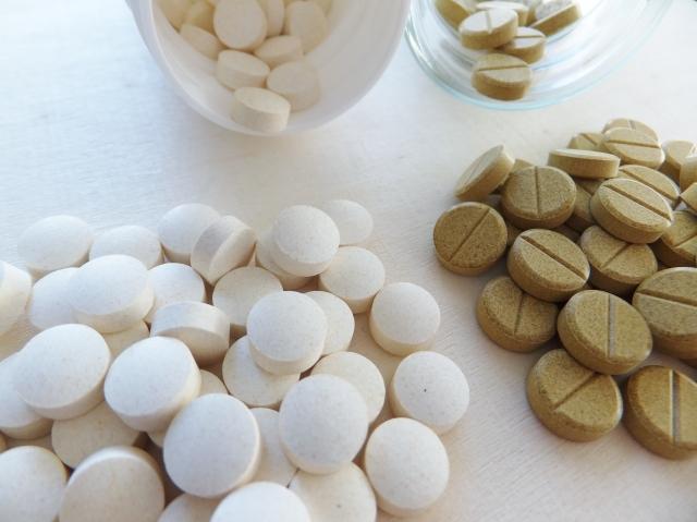 花粉症の薬の飲み合わせに注意!風邪薬・頭痛薬・胃薬は?