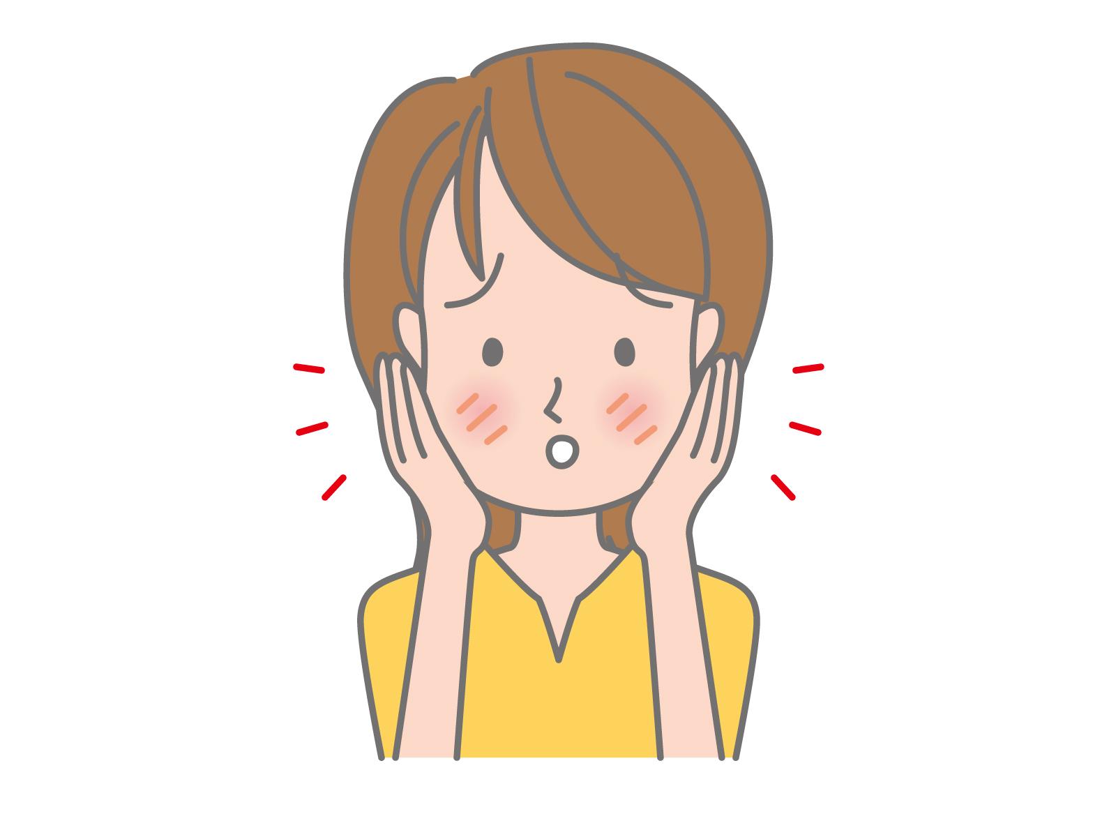 花粉症によるむくみの原因と対策:体重増加は薬の影響?