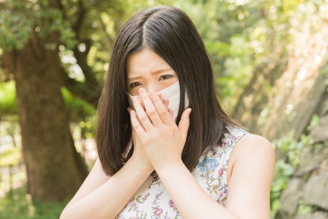 花粉症の時期やピークは地域差が大きい!花粉の飛散時期を地域別に解説