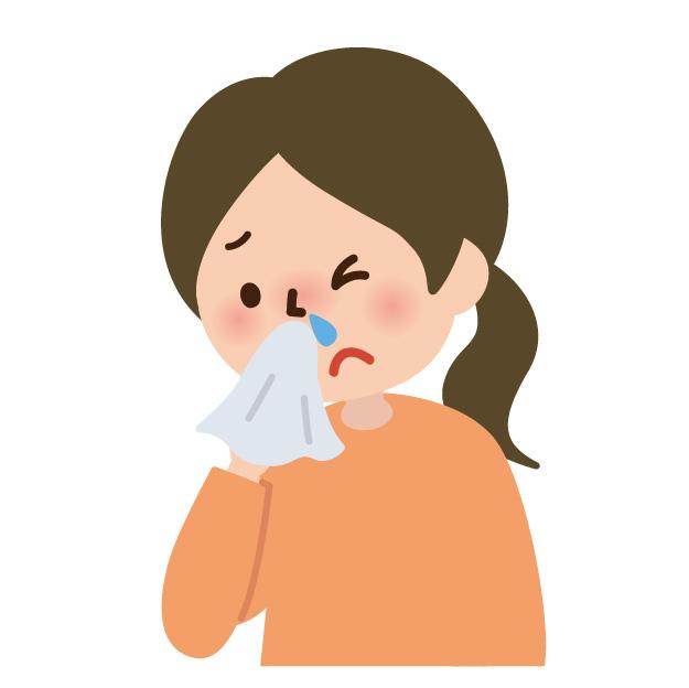花粉症が夜に悪化する理由は?眠れないときの対処法4選