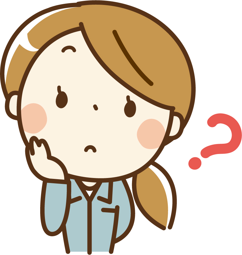 痔の種類と症状を見分ける!痛くなくても痔の可能性あり?!