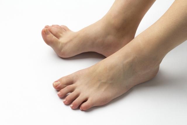 水虫になると足が臭くなる?足が臭う原因と対策!