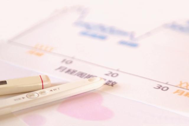 妊娠検査薬で陰性でも生理がこない!妊娠の可能性はある?