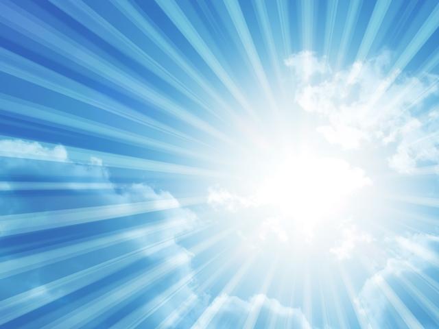 日焼けで肌が痛い!日焼けの痛みを和らげる方法