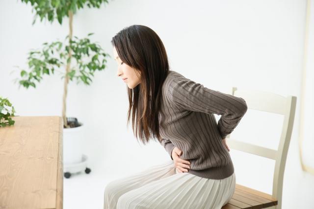 腰痛はストレッチで6つの筋肉を鍛えて改善!
