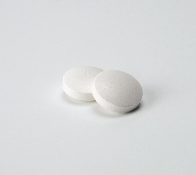 「長寿の薬」となるか?イブプロフェンで生物の寿命が延びることが判明