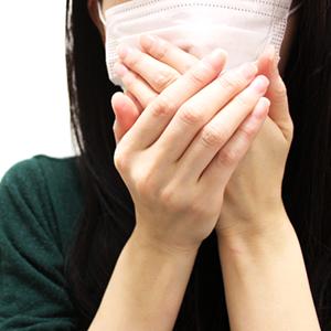 風邪をひくと口内炎ができる!風邪のときの口内炎はどう対処すればいいの?