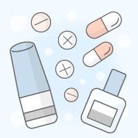 セレスタミンに似た効果の市販薬は?抗ヒスタミン剤とステロイド剤を紹介