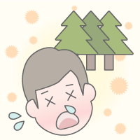 【2018花粉情報】花粉飛散のピーク時期や時間帯は?花粉症と天気の関係を解説
